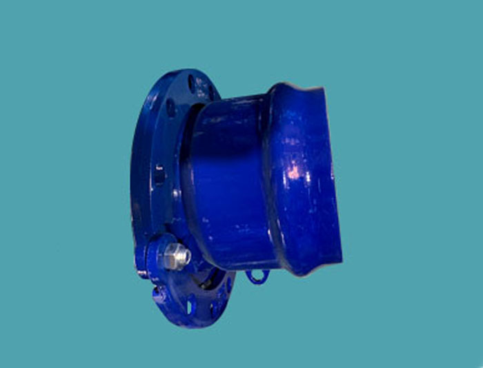 Loose Flange Pipe Fitting