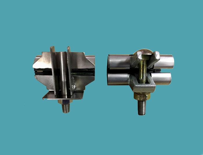 Mini Type Repair Clamp