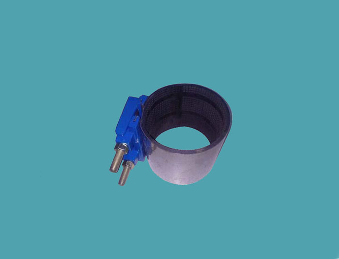 SS Repair Clamp with DCI Jaw